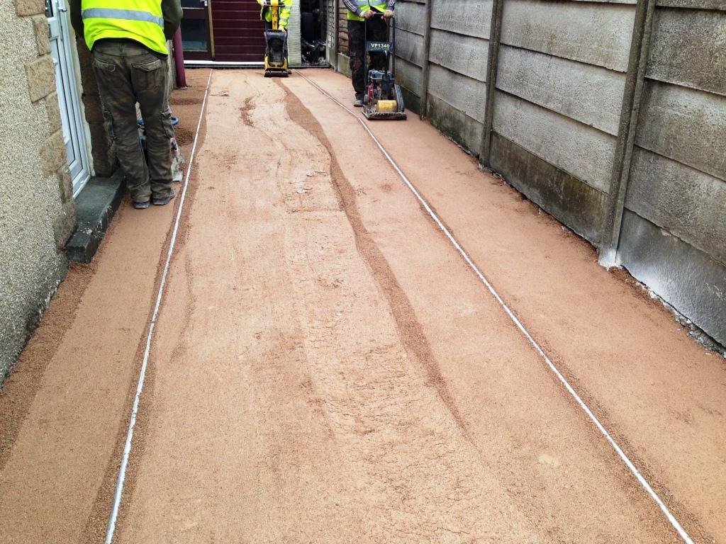 Groundwork – Northern Driveways Lancaster Blockpaving and Tarmac