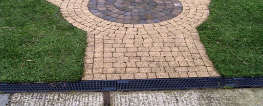 Garstang Blockpaving