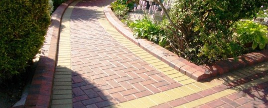 Heysham Block Paving