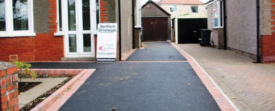 Lancaster Picture Frame Tarmac in Torrisholme Road