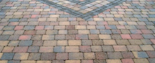 Lancaster Blockpaving Bowerham Road Tegulas