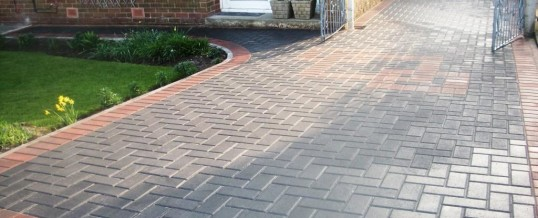 Lancaster Blockpaving in Cork Road