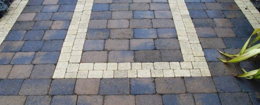 Garstang Blockpaving Tegulas