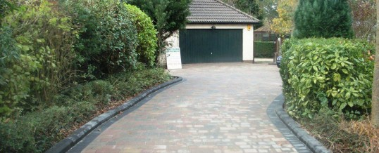 Morecambe Blockpaving in Happy Mount Court 2