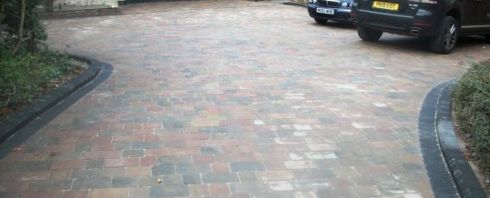 Morecambe Blockpaving in Happy Mount Court 3