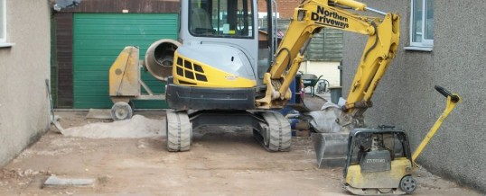 Site Preparation Equipment