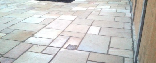 Paving in Barrow in Furness 2