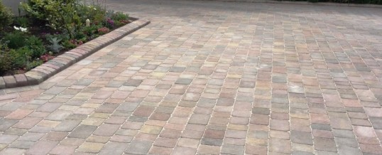 Abbey Sett Tegular Paving Pemberton Drive Morecambe 2