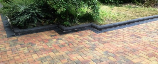 Block Paving Westbourne Road Lancaster