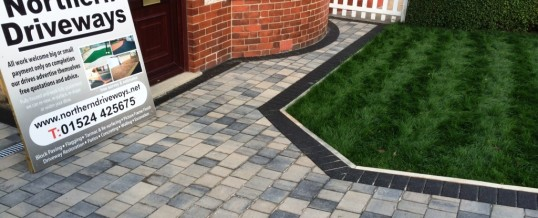 Ash Petra with charcoal borders 2 Bowerham Lancaster