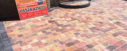 Abbey Setts Orchid Flame Charcoal Borders Broadway Morecambe 3